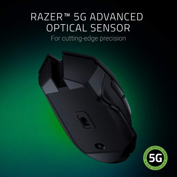 Razer Basilisk X Hyperspeed Wireless