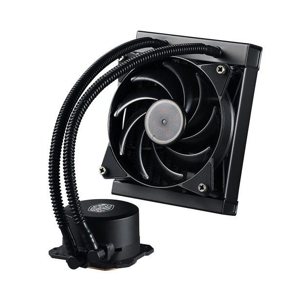 Cooler Master MasterLiquid Lite 120 CPU Liquid Cooler