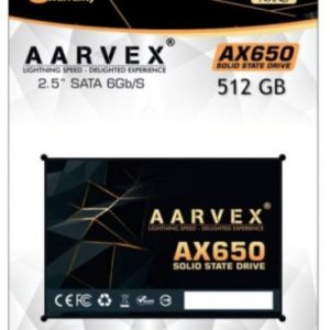 AARVEX AX560 M.2 256GB SSD