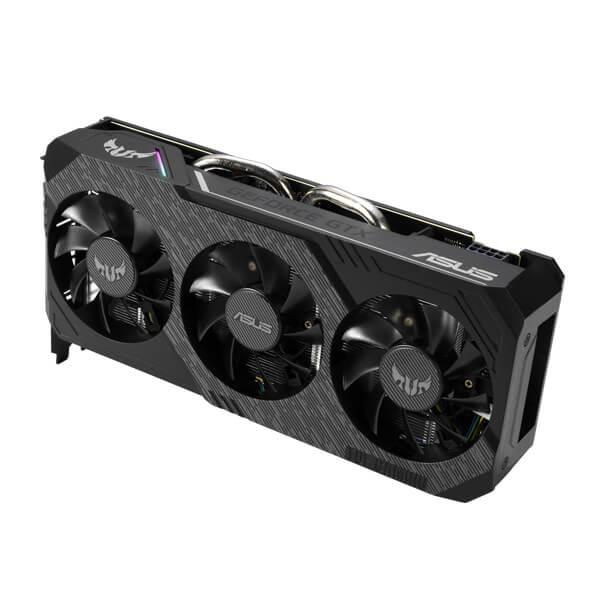 Asus GTX 1660 Super Tuf Gaming X3 OC 6GB