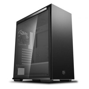 Deepcool GamerStorm Macube 310P (Black)
