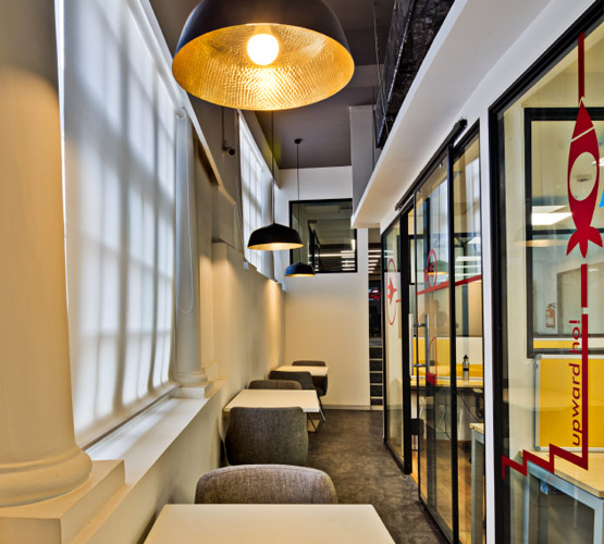 Office Space In Qutab Instituional Area | Coworking In Qutab | Awfis