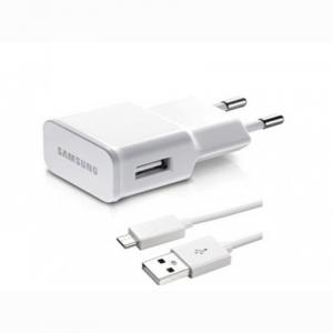 Samsung Travel Adapter With 1m Micro Usb Data Cable For All Kind Of Mobiles Having Micro Usb