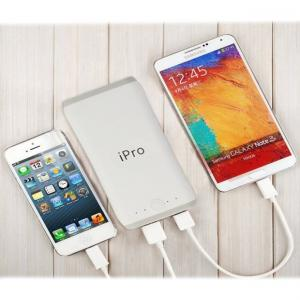 Ipro 20800mah Powerbank For Smartphones And Tablets