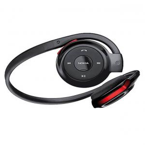 Rupee Bazar Nblth Over The Ear Bluetooth Headphone With Mic