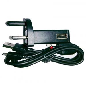 Sony Black Wall Charger