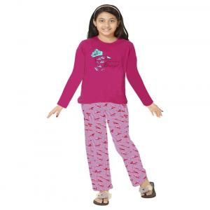 So Sweety Pink Nightsuit