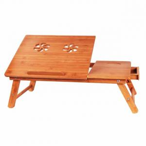Tib Brown Color Wooden Table