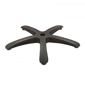 Exclusive Furniture Revolving Chair Fiber Base