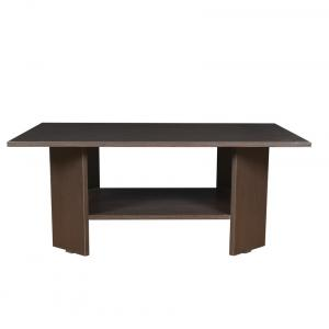 Coffee And Centre Table In Wenge