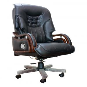 Marc Metal And Plastic Natural Finish Office Chairs In Multi