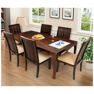 Elmond Dining Set Including Dining Table With 6 Chairs