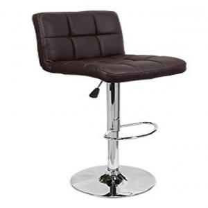 Majestic Comfort Leatherite Bar Chairs