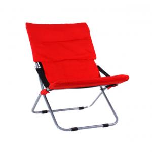 Red Easy Chair