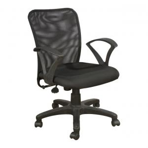 Chairswalla Net Low Back Chair