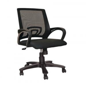 Le Entice Mesh Office Computer Chair