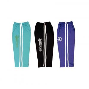 Doller Multicolour Cotton Trackpant Pack Of 3