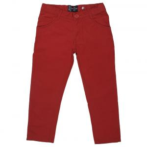 612 League Red Slim Fit Trousers