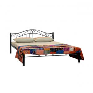 Furniture Kraft Classy Queen Size Bed