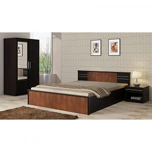 Star Bedroom Set With Box Storage Bed