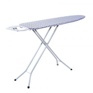 Deneb Lyra Ironing Board With Oval Iron Rest