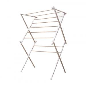 Pal Universal By Palsons Foldable Stainless Steel 9 Rod Cloth Drying Stand