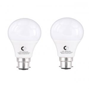 Crompton Greaves Led Bulb 12w Combo Pack Of 2- Cool Day