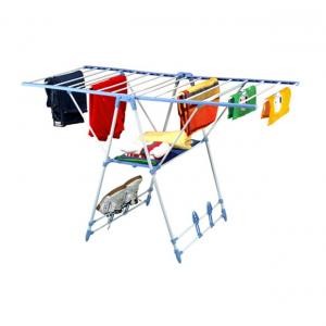 Cipla Plast Cloth Dryer Stand - Winsome