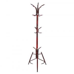 E Traders Coat Stand - Red