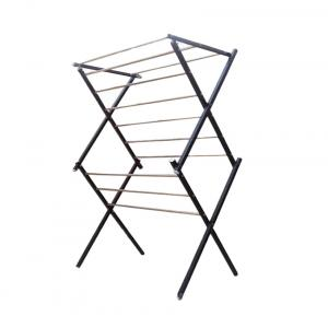 Pal Universal By Palsons Foldable 12 Rod Cloth Drying Stand