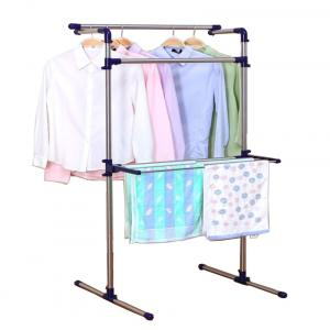 Lifestyle-you Stainless Steel Cloth Drying Stand Rack