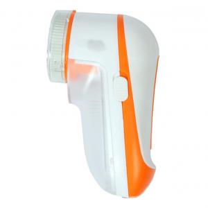 Elegance Compact White Pvc Lint Remover