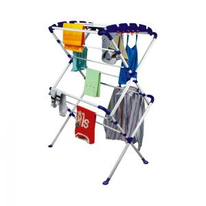 Cipla Plast Ppcp & Stainless Steel Cloth Dryer Stand