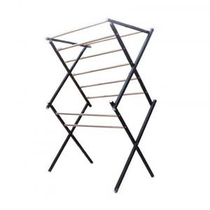 Pal Universal By Palsons Foldable 9 Rod Cloth Drying Stand