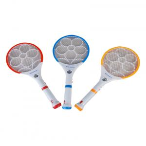 Victory Imported Premium Quality Mosquito Racket With Rechargeable Led Torch