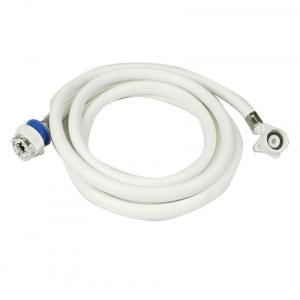 Sez Universal 5 Meters Water Inlet Hose Pipe For Top Load Fully Automatic Washing Machine