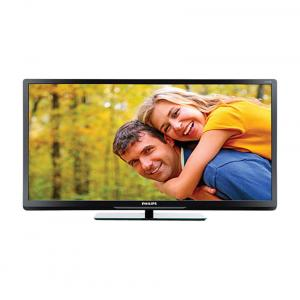Philips 32PFL3738/V7 32 Inches HD Ready LED Television