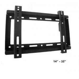Maxicom Universal Flat Wall Mount For 14-inch To 32-inch LED LCD TV