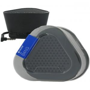 Nokia Coloud Wired Rechargable Speaker Md-1c Black
