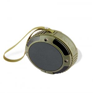 Mobitron Dynabass Bluetooth Speaker - Green