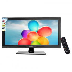 Wybor W20-50cm-smart 50 Cm(20) Hd Ready Led Television With Auo Panel
