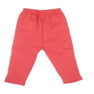 Hatchlingz Red Cotton Winter Leggings