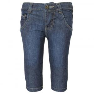 Baby League Navy Jeans