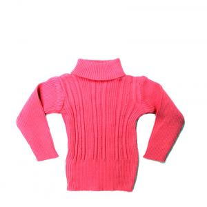 Knitco Pink Full Sleeves Skivi Stretchable And Comfortable