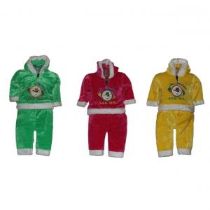 Tiny Toons Woolen Sweater Suit Pack Of 3