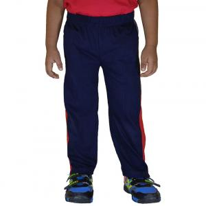 Dfh Blue Trackpants For Boy