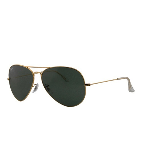Ray Ban Gold Aviator RB3026-W2027-62