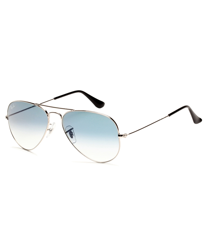Ray-Ban Aviator Rb 3025 003/3F Size- 58 Unisex Sunglasses