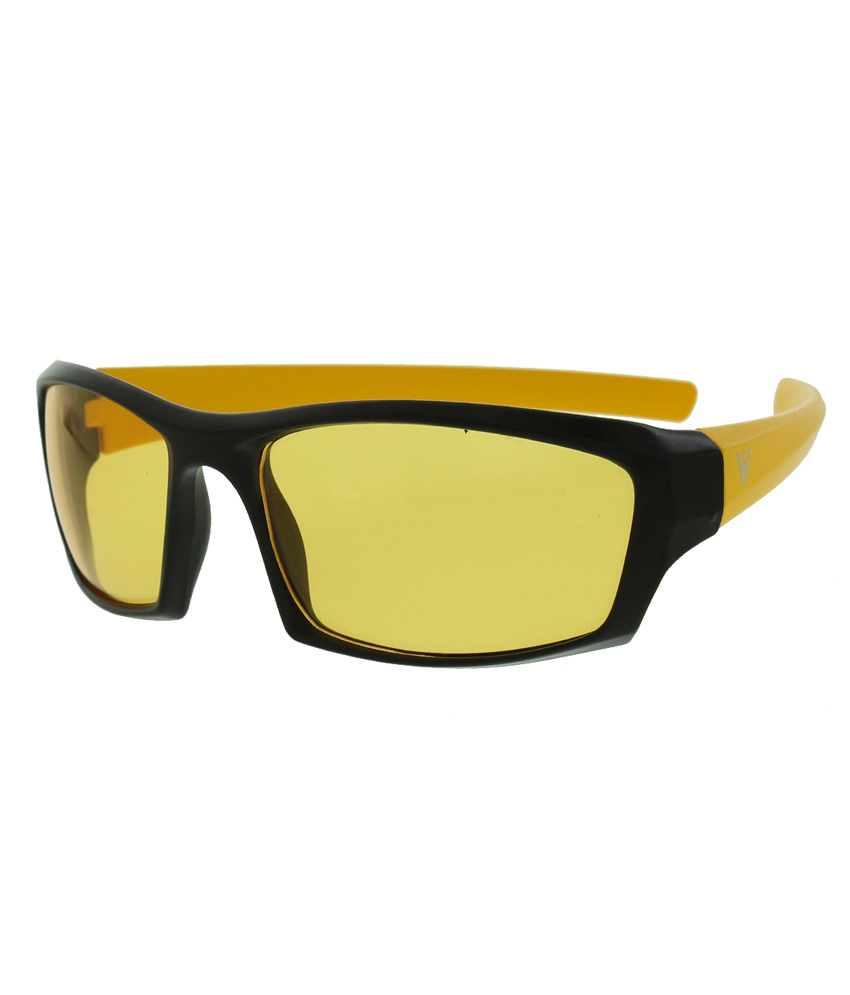 Vast Special Night Vision Yellow Sunglasses