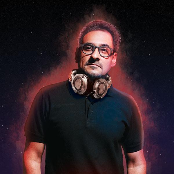 DJ Suketu at Imagica NYE'19